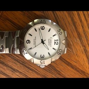 Other - Vintage Carriage by Timex Men's Watch